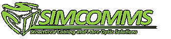 Simcomms - Structured Cabling and Fibre Optic Solutions